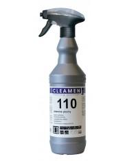 CLEAMEN 110 skleněné plochy 1L