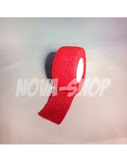 OK-Plast - náplast bez lepidla- červená
