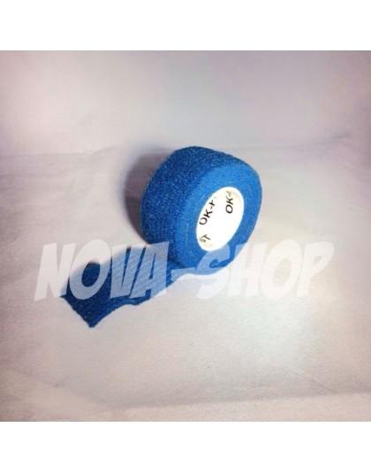 OK-Plast - náplast bez lepidla - modrá