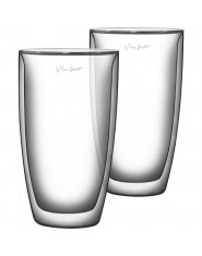Set sklenic na kávu Vaso