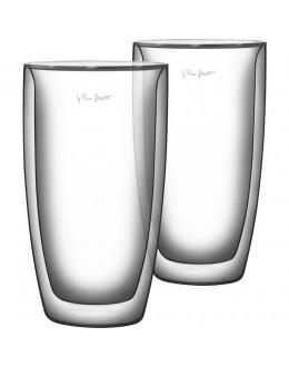 Set sklenic na latté Vaso