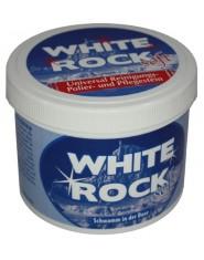 White Rock-čistí a konzervuje kov