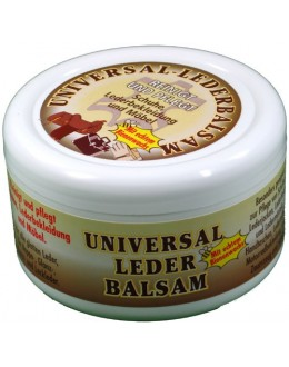 Balzám na ochranu kůže-Lederbalsam 250ml