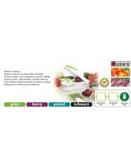 Univerzální kráječ zeleniny s 2 nádstavci