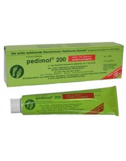 PEDIMOL 200ml